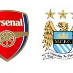 Arsenal v Manchester City - PREVIEW