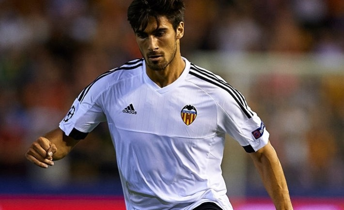Andre Gomes 1