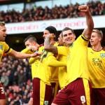 Arsenal 2-1 Burnley - RATINGS
