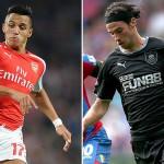 Arsenal vs Burnley - TEAM NEWS