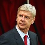 Arsene Wenger 41