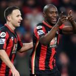 Bournemouth 3-0 Norwich - REPORT