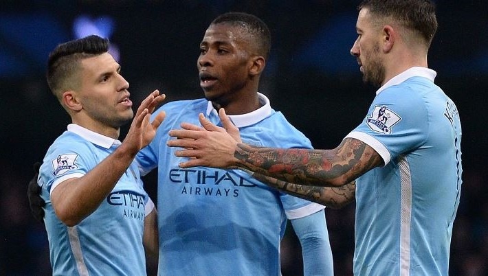 Manchester City 4-0 Crystal Palace - REPORT