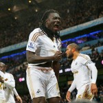 Swansea City XI For Manchester United Clash