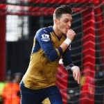 AFC Bournemouth 0-2 Arsenal - KEY EVENTS