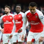 Arsenal 2-1 Leicester City - KEY STATS