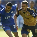 Arsenal v Leicester - HEAD TO HEAD