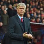 Arsene Wenger 48