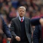 Arsene Wenger 59