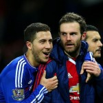 Chelsea v Manchester United - MATCH FACTS