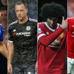 Chelsea v Manchester United - PREDICTED LINE UP