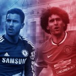 Chelsea v Manchester United - TEAM NEWS