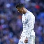 Cristiano Ronaldo 19