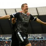 Manchester City 1-3 Leicester City - REPORT