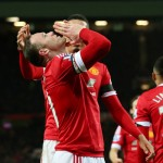 Manchester United 3-0 Stoke City - KEY EVENTS