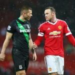 Manchester United 3-0 Stoke City - KEY STATS