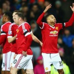 Manchester United 3-0 Stoke City - REPORT