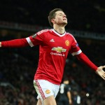 Manchester United 5-1 Midtjylland - KEY MOMENTS