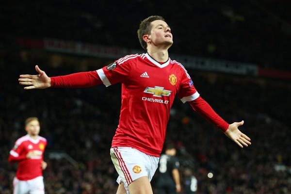 Manchester United 5-1 Midtjylland - KEY MOMENTS