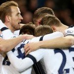 Norwich City 0-3 Tottenham - REPORT
