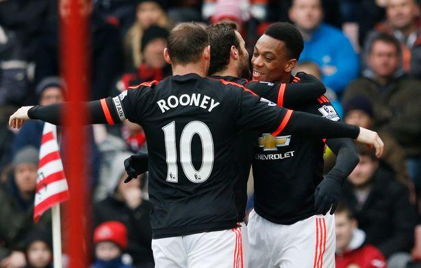 Sunderland 2-1 Manchester United - TALKING POINT