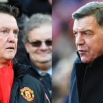 Sunderland v Manchester United - MANAGER QUOTES