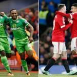 Sunderland v Manchester United - PREDICTED LINE UP