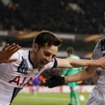 Tottenham 3-0 Fiorentina - REPORT