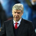 Arsene Wenger 67