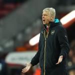 Arsene Wenger 68
