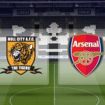 Hull City vs Arsenal - PREVIEW