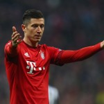Robert Lewandowski 8