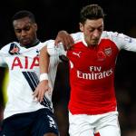 Tottenham v Arsenal - TEAM NEWS 1