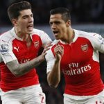 Arsenal 2-0 West Bromwich Albion - KEY MOMENTS