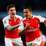 Arsenal 2-0 West Bromwich Albion - REPORT