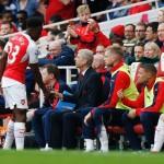 Arsenal 3-0 Watford - TALKING POINT