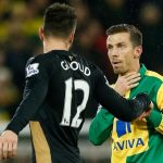 Arsenal v Norwich City - HEAD TO HEAD