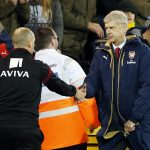 Arsenal v Norwich City - MANAGER QUOTES