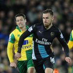 Arsenal v Norwich City - PROVISIONAL SQUADS