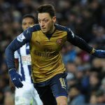 Arsenal vs West Bromwich Albion - TEAM NEWS