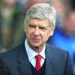 Arsene Wenger 69