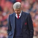 Arsene Wenger 72