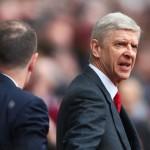 Arsene Wenger 73