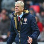 Arsene Wenger 75