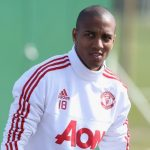 Ashley Young 8