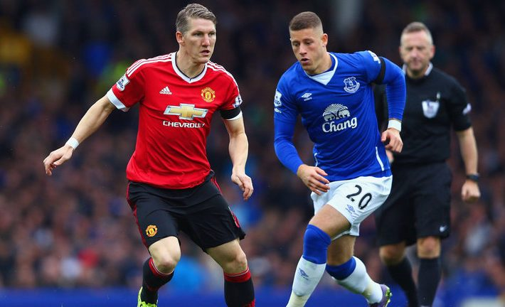 Everton v Manchester United - TEAM PREDICTION