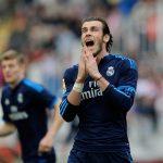 Gareth Bale 16