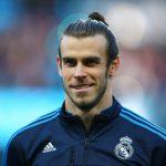 Gareth Bale 17