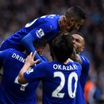 Leicester City 4-0 Swansea City - REPORT