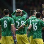 Norwich City XI For Arsenal Clash